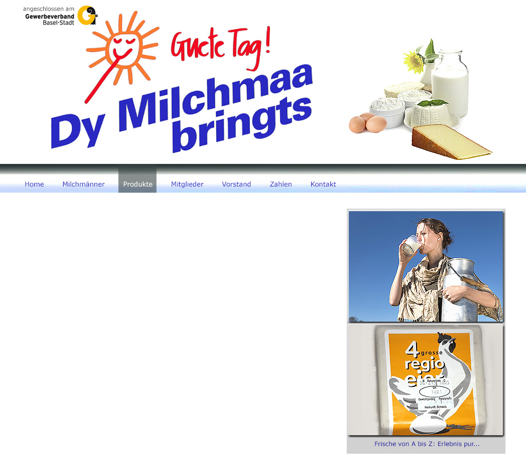Milchverband Basel
